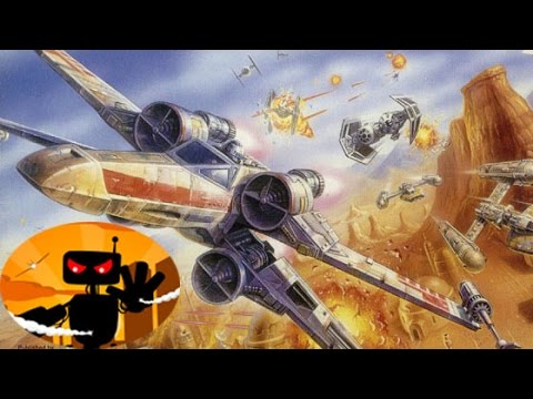 Star Wars: Rogue Squadron – Definitive 50 N64 Game #16