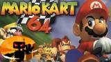 Mario Kart 64 – Definitive 50 N64 Game #10