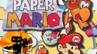 Paper Mario – Definitive 50 N64 Game #9