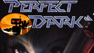 Perfect Dark – Definitive 50 N64 Game #5