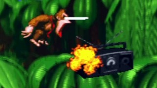 Splode Plays Donkey Kong Country, Part 1