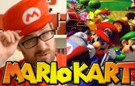 Mario Kart Retrospective