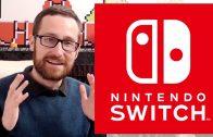 Nintendo Switch Revealed!