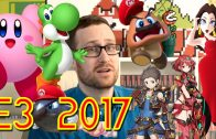 E3 2017 Nintendo Review