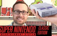 SNES Classic Edition/Mini Announced – Reaction