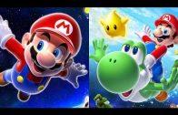 Super Mario Galaxy vs. Galaxy 2 Comparison Review