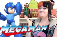 Interview with a Mega Man super-fan