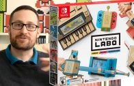 What is Nintendo Labo?