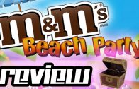 M&M's Beach Party (Wii) – Treasure Chest Review