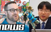 New Nintendo president Furukawa and Switch sales numbers – Nintendo news bonanza