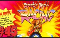 Rock n' Roll Racing Review – Definitive 50 SNES Game #45