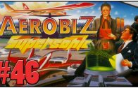Aerobiz Supersonic Review – Definitive 50 SNES Game #46