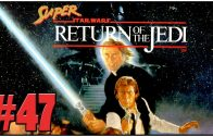 Super Star Wars: Return of the Jedi Review – Definitive 50 SNES Game #47