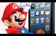 Should Nintendo bring Mario to iPhone?