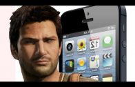 Should Sony bring Nathan Drake to iPhone?