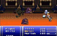 Let's Play Final Fantasy VI #10: Phantom Train