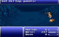 Let's Play Final Fantasy VI #12: Serpent Trench