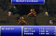 Let's Play Final Fantasy VI #5: Climbing Mt. Kolts