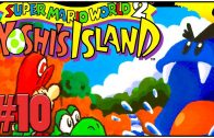Yoshi's Island – Definitive 50 SNES Game #10