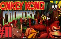Donkey Kong Country – Definitive 50 SNES Game #11