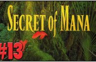 Secret of Mana – Definitive 50 SNES Game #13
