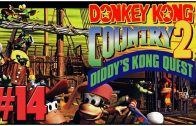 Donkey Kong Country 2 – Definitive 50 SNES Game #14
