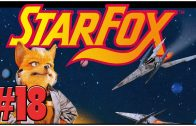 Star Fox – Definitive 50 SNES Game #18