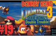 Donkey Kong Country 3 – Definitive 50 SNES Game #19