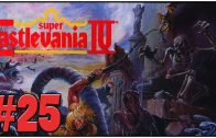 Super Castlevania IV – Definitive 50 SNES Game #25