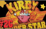 Kirby Super Star – Definitive 50 SNES Game #26