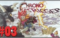 Chrono Trigger – Definitive 50 SNES Game #03