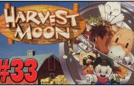 Harvest Moon Review – Definitive 50 SNES Game #33