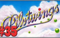 Pilotwings Review – Definitive 50 SNES Game #35
