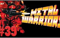 Metal Warriors Review – Definitive 50 SNES Game #39