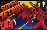 Super Metroid – Definitive 50 SNES Game #04