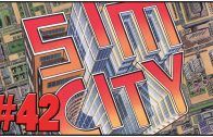SimCity Review – Definitive 50 SNES Game #42