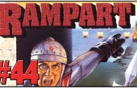 Rampart Review – Definitive 50 SNES Game #44