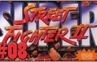 Super Street Fighter II – Definitive 50 SNES Game #08