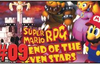 Super Mario RPG: Legend of the Seven Stars – Definitive 50 SNES Game #09