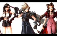 Video Game Names Part I: The Final Fantasy Series