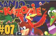 Banjo Kazooie Review – Definitive 50 N64 Game #7