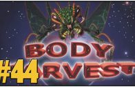 Body Harvest Review – Definitive 50 N64 Game #44