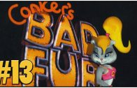 Conker's Bad Fur Day Review – Definitive 50 N64 Game #13