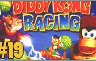 Diddy Kong Racing Review – Definitive 50 N64 Game #19
