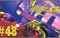 Extreme-G Review – Definitive 50 N64 Game #48