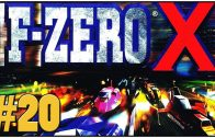 F-Zero X Review – Definitive 50 N64 Game #20
