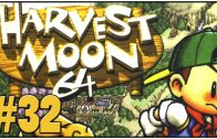 Harvest Moon 64 Review – Definitive 50 N64 Game #32