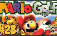 Mario Golf Review – Definitive 50 N64 Game #28