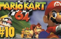 Mario Kart 64 Review – Definitive 50 N64 Game #10