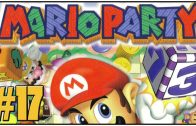 Mario Party Review – Definitive 50 N64 Game #17